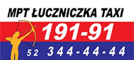 MPT ŁUCZNICZKA TAXI